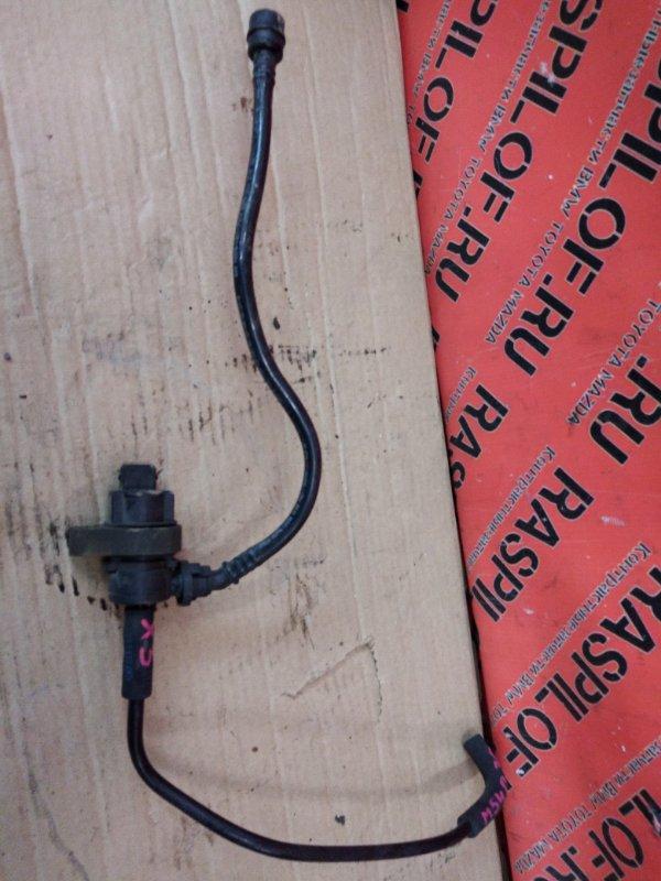 Клапан вентиляции топливного бака Bmw X3 - Series E83 M54B30 2005