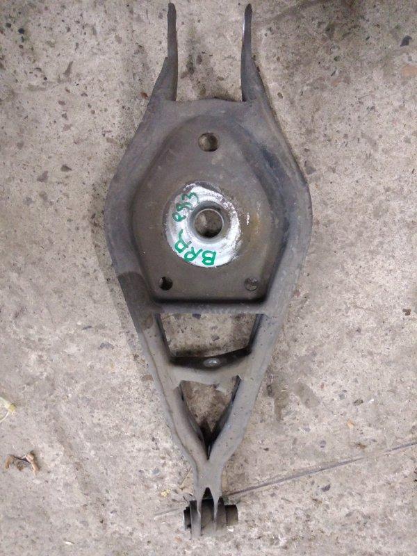 Рычаг подвески Bmw X3 - Series E83 M54B30 2005 задний правый верхний