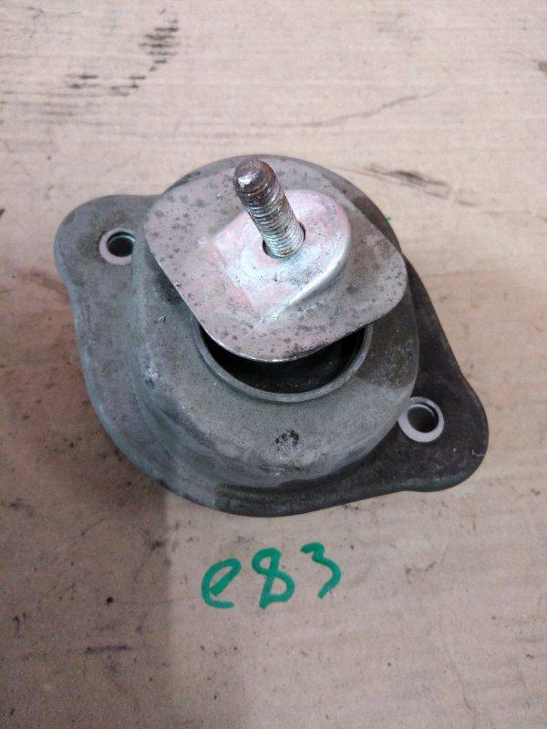 Подушка двигателя Bmw X3 - Series E83 M54B30 2005 правая