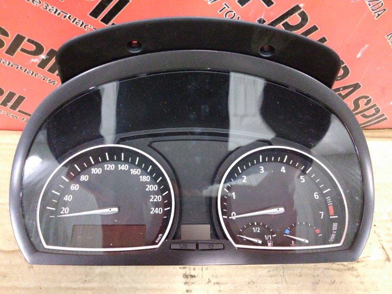 Комбинация приборов Bmw X3 - Series E83 M54B30 2005