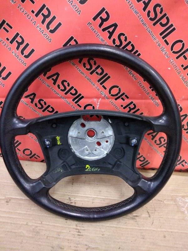 Руль Bmw X3 - Series E83 M54B30 2005