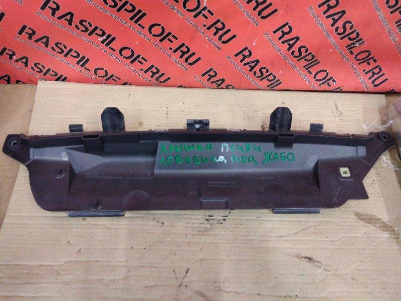 Решетка под дворники ( жабо) Bmw X3 - Series E83 M54B30 2005