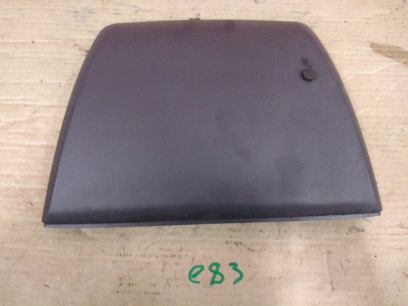 Пластиковые детали салона Bmw X3 - Series E83 M54B30 2005
