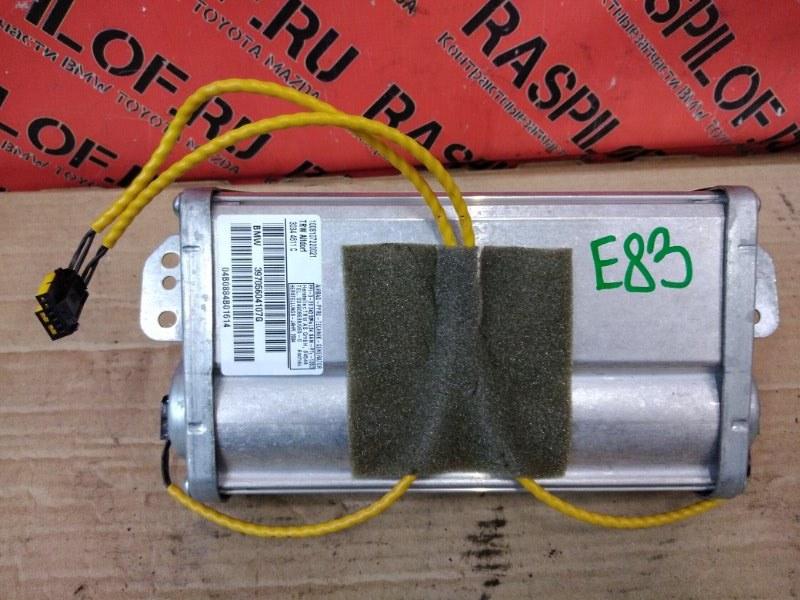 Аирбаг Bmw X3 - Series E83 M54B30 2005