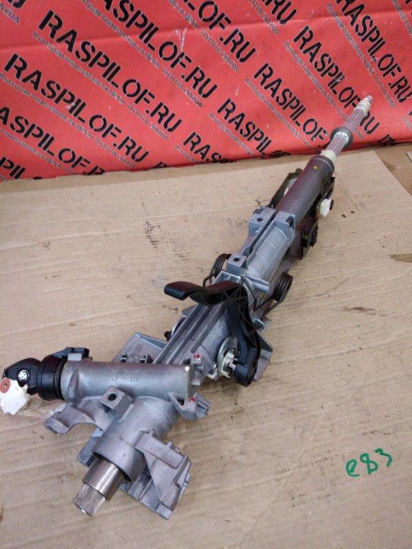 Колонка рулевая Bmw X3 - Series E83 M54B30 2005