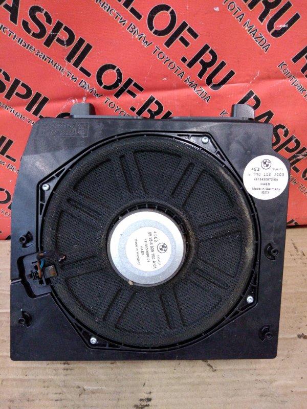 Динамик Bmw X3 - Series E83 M54B30 2005 правый