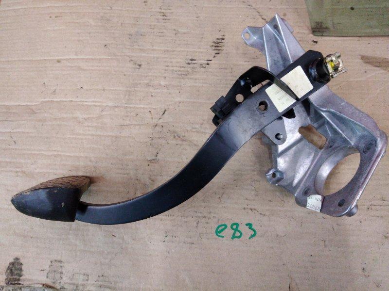 Педаль Bmw X3 - Series E83 M54B30 2005