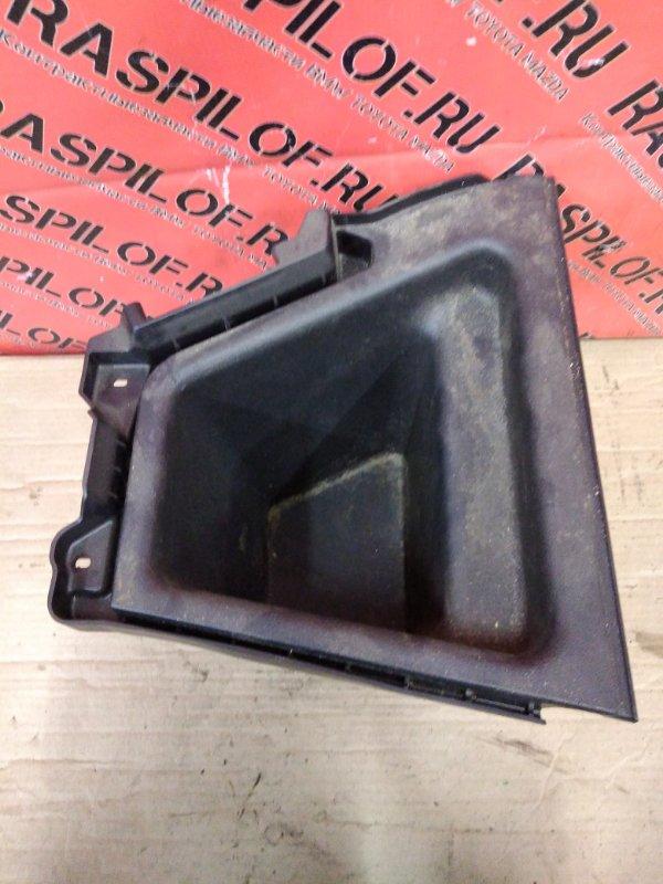 Обшивка багажника Bmw X3 - Series E83 M54B30 2005