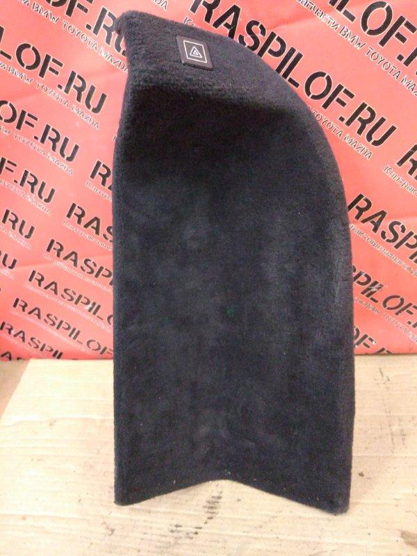 Обшивка багажника Bmw X3 - Series E83 M54B30 2005 задняя правая
