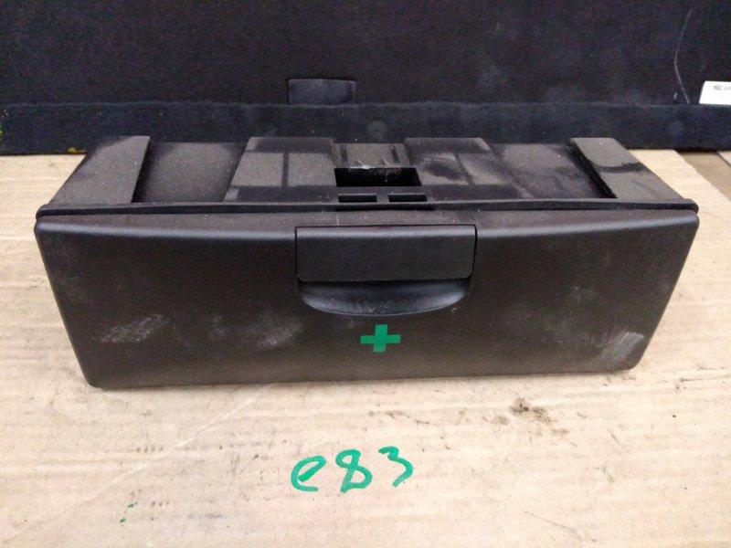 Аптечка Bmw X3 - Series E83 M54B30 2005