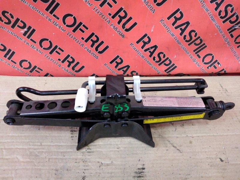 Домкрат Bmw X3 - Series E83 M54B30 2005