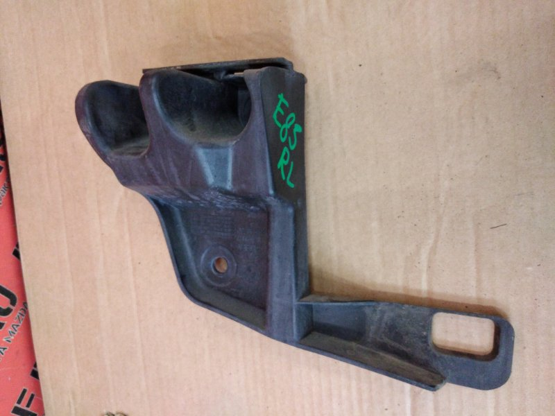 Клипса бампера Bmw X3 - Series E83 M54B30 2005 задняя левая