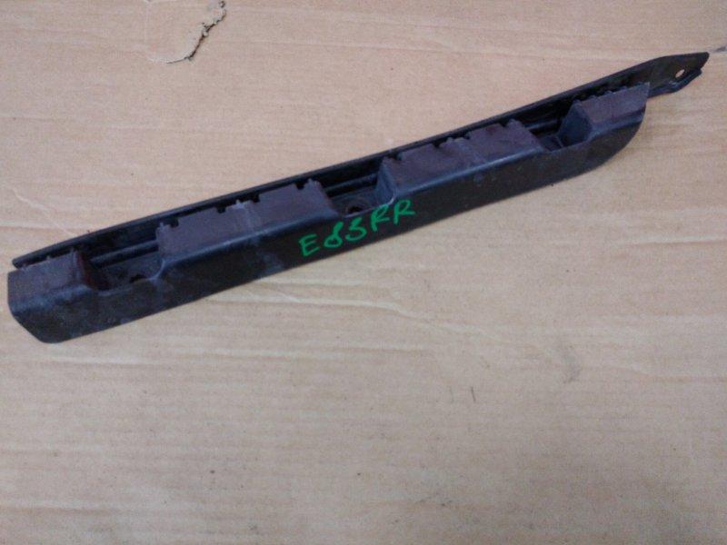Клипса бампера Bmw X3 - Series E83 M54B30 2005 задняя правая