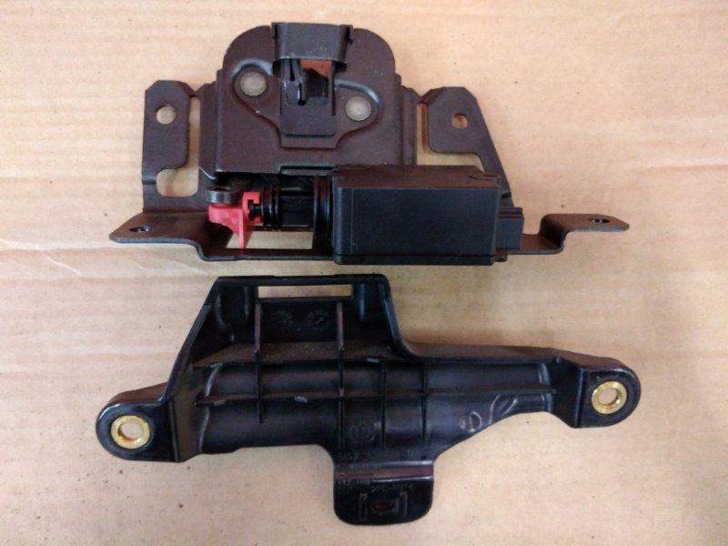 Замок багажника Bmw X3 - Series E83 M54B30 2005