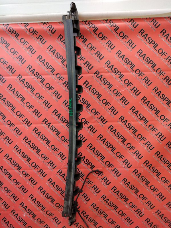 Клипса бампера Bmw X3 - Series E83 M54B30 2005 задняя
