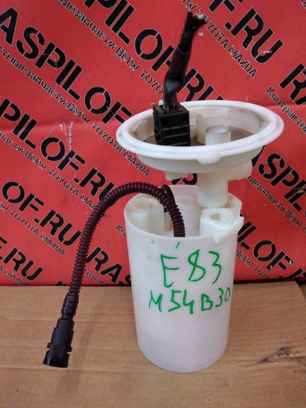 Насос топливный Bmw X3 - Series E83 M54B30 2005