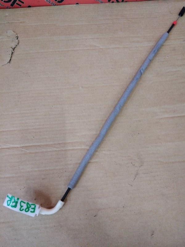 Трос двери Bmw X3 - Series E83 M54B30 2005 задний правый