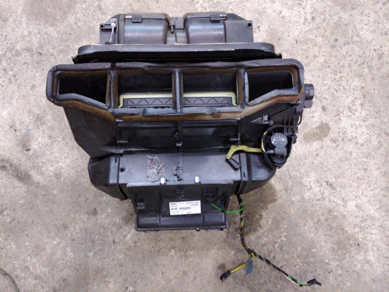 Корпус печки Bmw X3 - Series E83 M54B30 2005