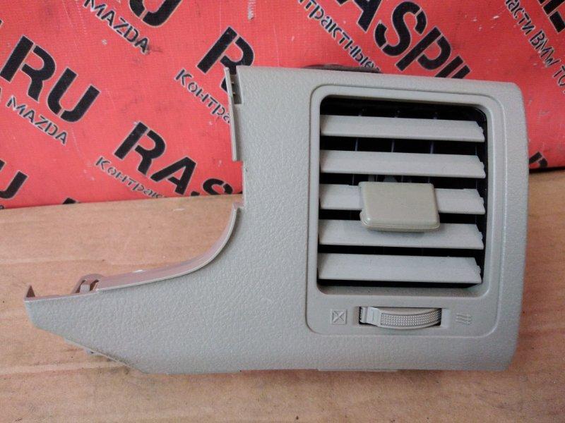 Дефлектор воздушный Toyota Corolla Axio NZE144 1NZ-FE 2010 правый