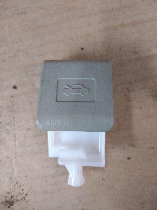 Ручка открывания капота Toyota Corolla Axio NZE144 1NZ-FE 2010
