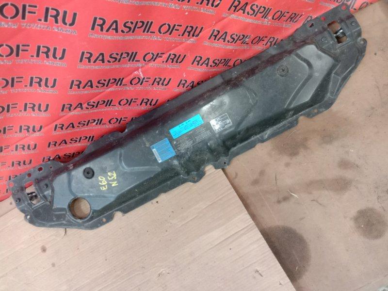 Рамка радиатора Bmw X5-Series E53 M62B44 2002 верхняя