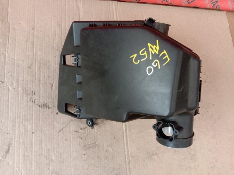 Корпус воздушного фильтра Bmw 5-Series E60 N52B30 2005