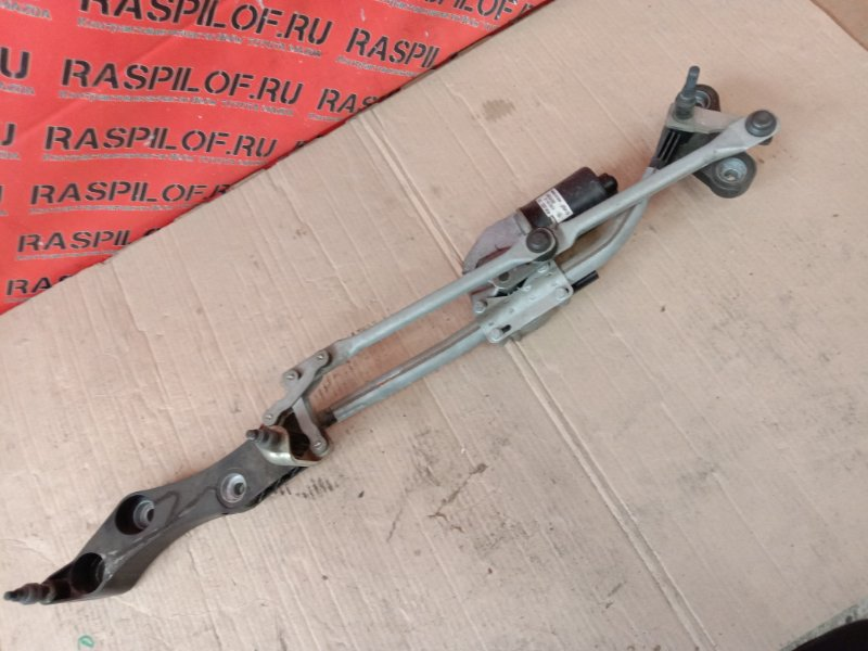 Трапеция дворников Bmw 5-Series E60 N52B30 2005