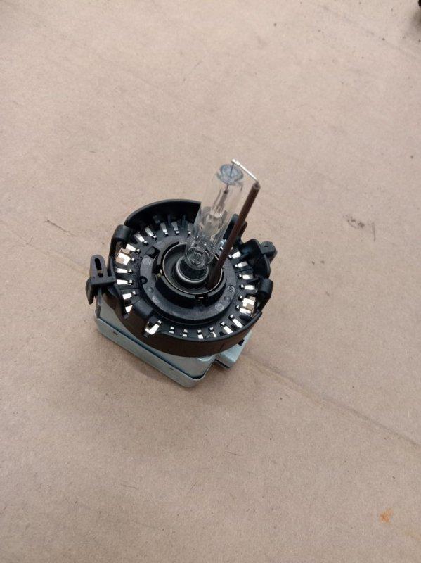 Лампа ксеноновая Bmw 5-Series E60 N52B30 2005