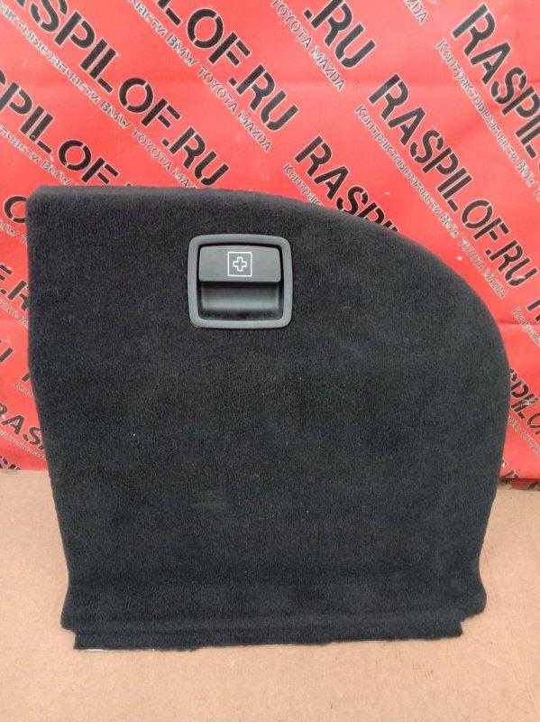 Обшивка багажника Bmw 5-Series E60 N52B30 2005 правая