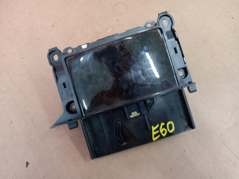 Прикуриватель Bmw 5-Series E60 N52B30 2005