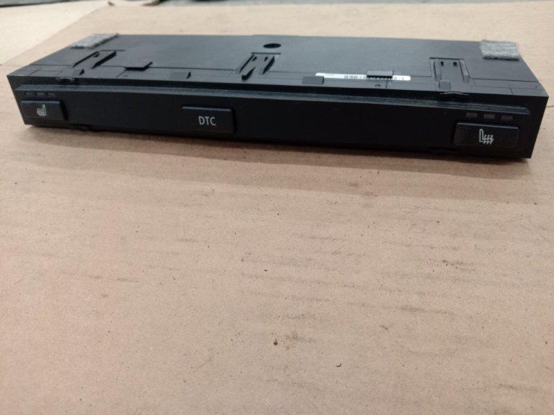 Блок управления сидениями Bmw 5-Series E60 N52B30 2005