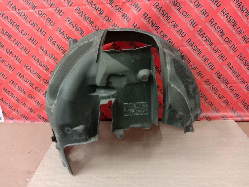 Подкрылок Bmw 5-Series E60 N52B30 2005 передний правый