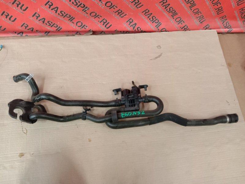 Кран отопителя Bmw 5-Series E60 N52B30 2005