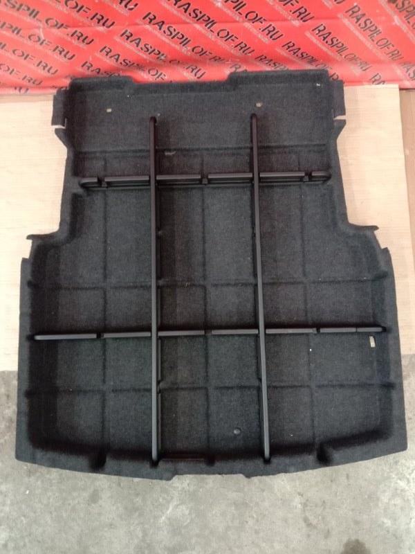 Обшивка багажника Bmw 5-Series E60 N52B30 2005