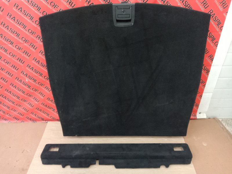 Ковер багажника Bmw 5-Series E60 N52B30 2005