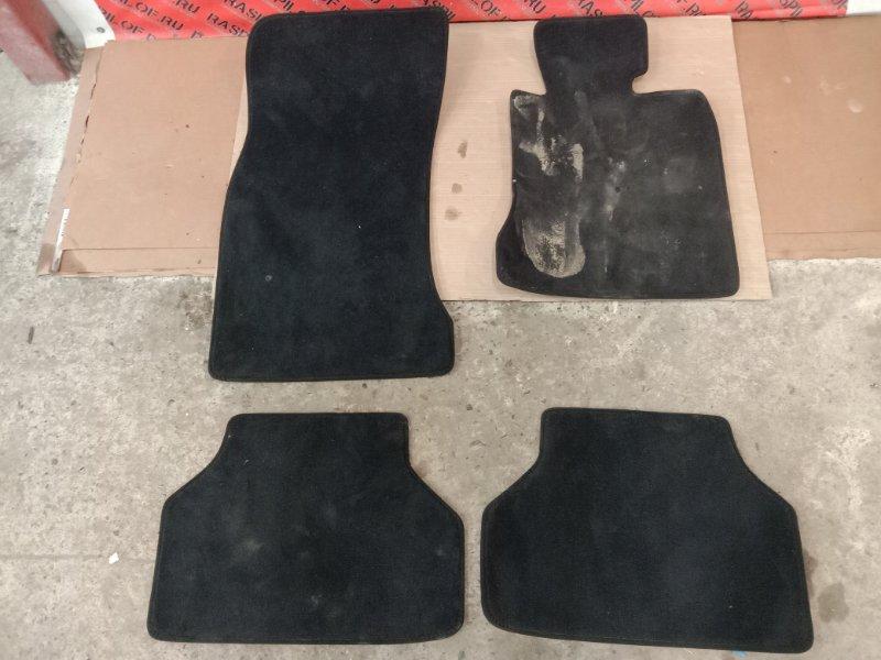 Коврики в салон Bmw 5-Series E60 N52B30 2005