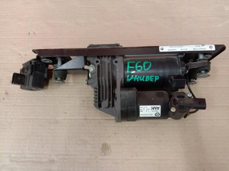 Компрессор подвески Bmw 5-Series E60 N52B30 2005
