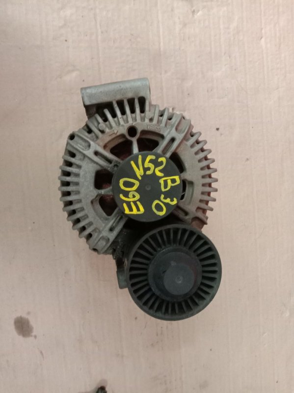 Генератор Bmw 5-Series E60 N52B30 2005