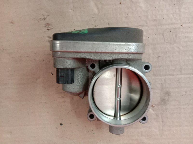 Заслонка дроссельная Bmw 5-Series E60 N52B30 2005