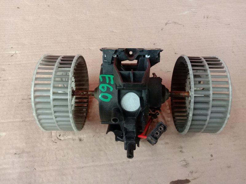 Вентилятор печки Bmw 5-Series E60 N52B30 2005