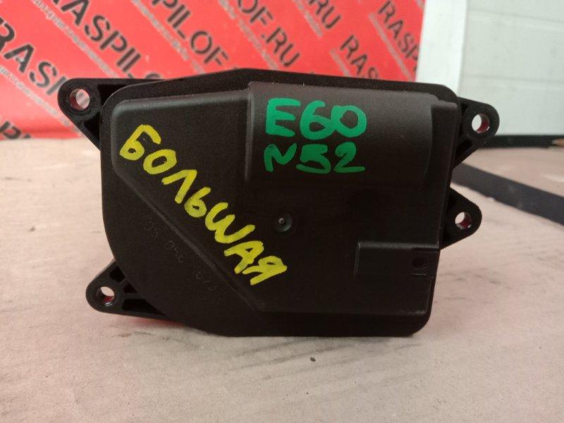 Механизм изменения длины впускного коллектора Bmw 5-Series E60 N52B30 2005