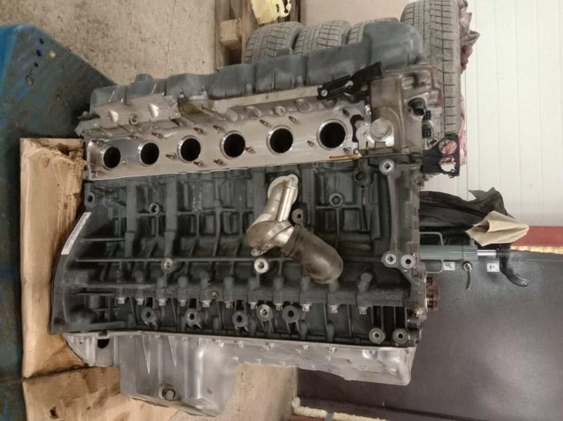 Двигатель Bmw 5-Series E60 N52B30 2005
