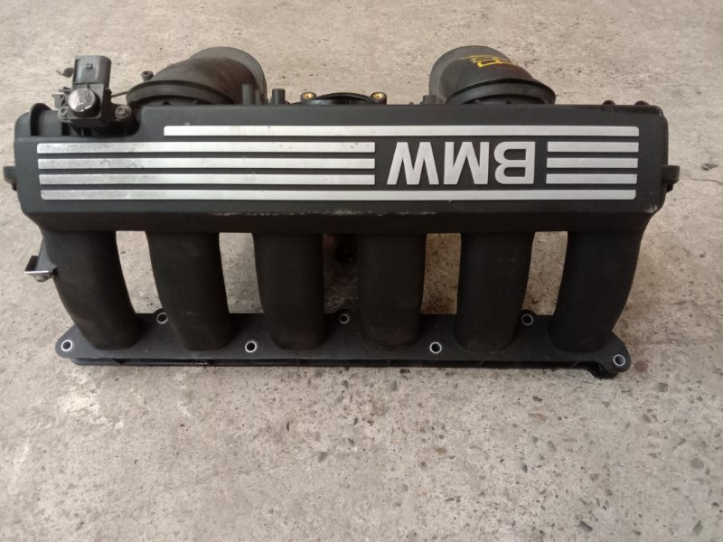 Коллектор впускной Bmw 5-Series E60 N52B30 2005