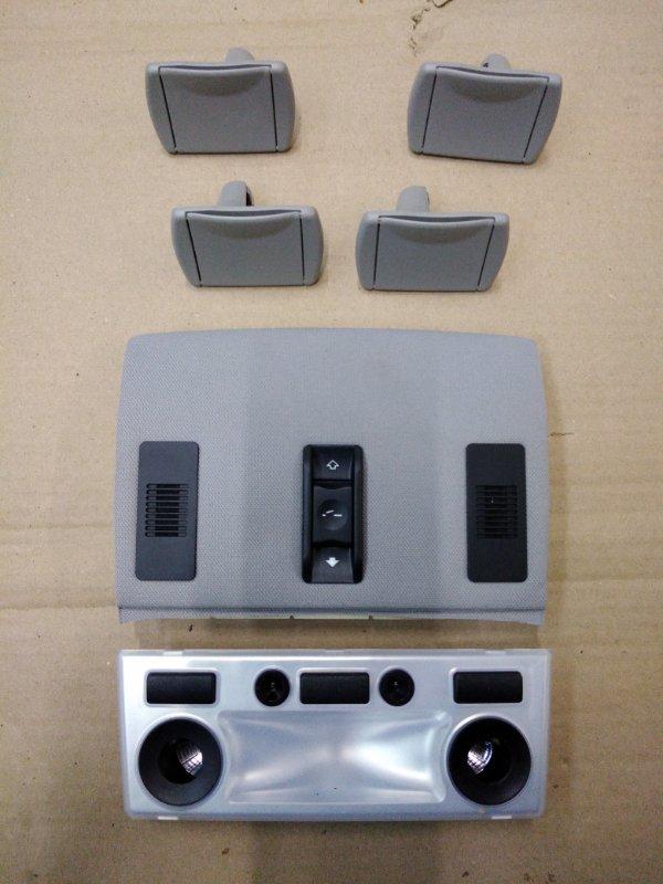 Светильник салона Bmw 5-Series E60 N52B30 2005