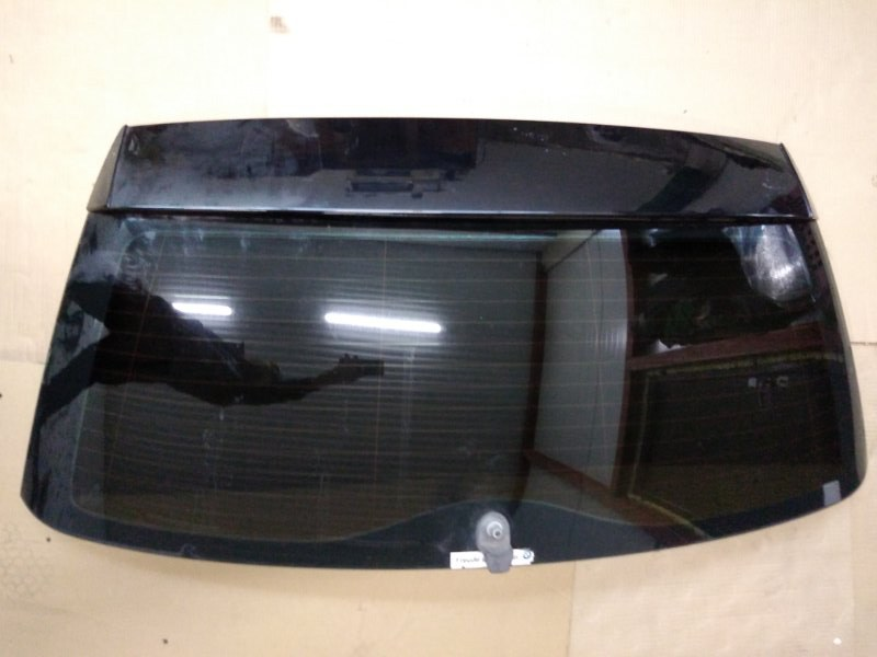 Стекло заднее Bmw 5-Series E60 N52B30 2005