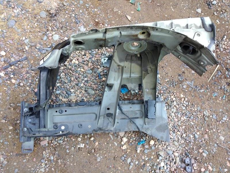 Лонжерон Bmw 5-Series E60 N52B30 2005 передний левый