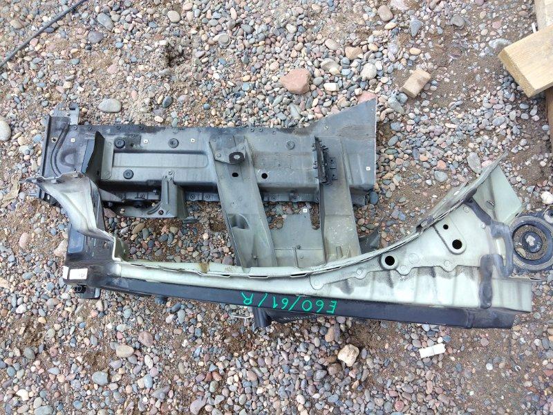 Лонжерон Bmw 5-Series E60 N52B30 2005 передний правый