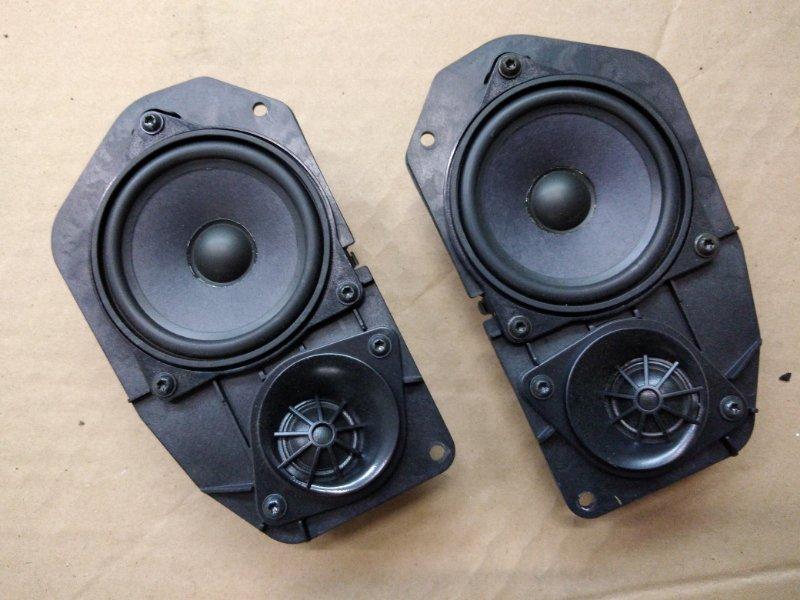 Динамик Bmw 5-Series E60 N52B30 2005