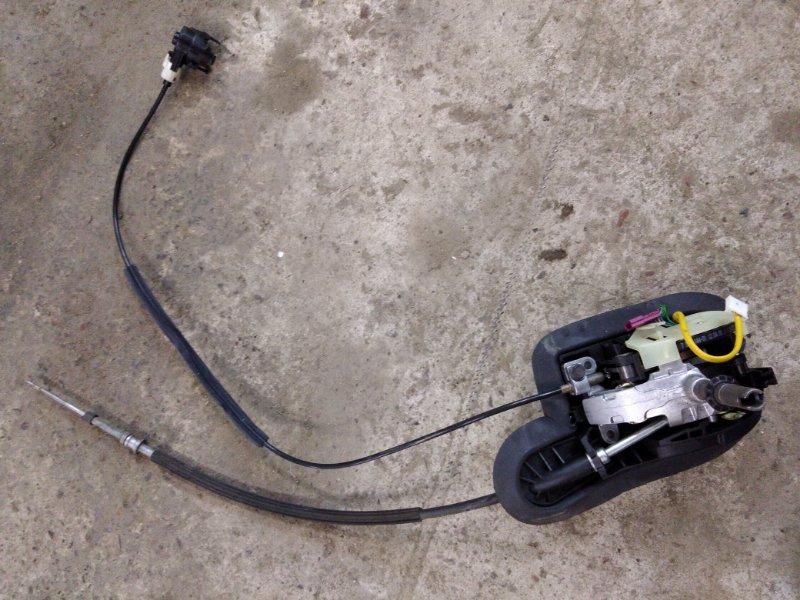 Кулиса кпп Bmw 5-Series E60 N52B30 2005