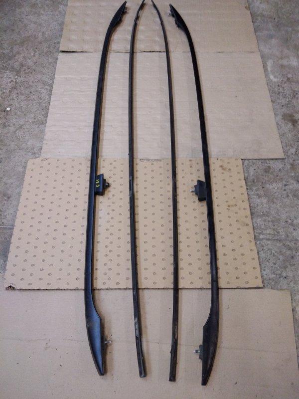Релинг Bmw 5-Series E60 N52B30 2005